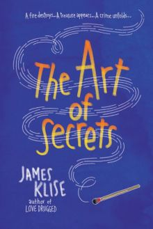 the-art-of-secrets