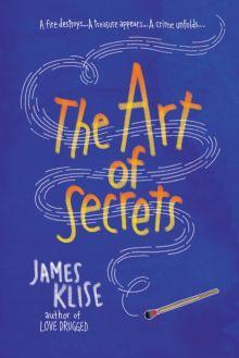 the-art-of-secrets