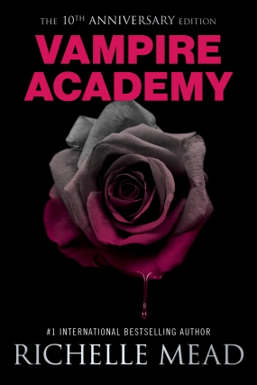 vampire-academy-10th-anniversary-edition-by-richelle-mead